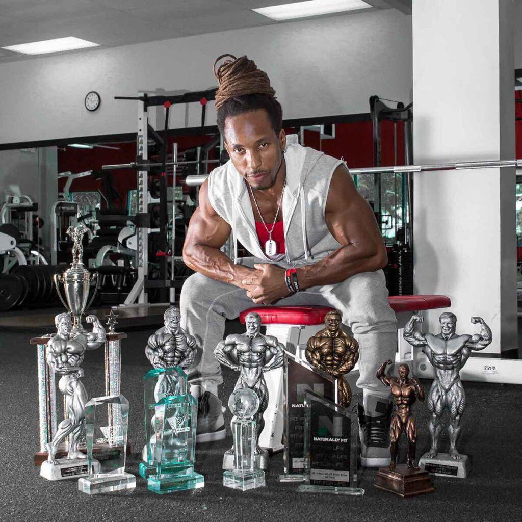 vegan_bodybuilding_natural_bodybuilder_torre_washington_champion