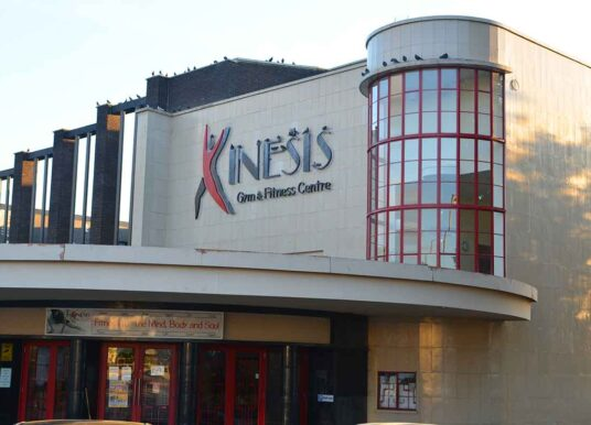 Kinesis Gym & Fitness Centre Review