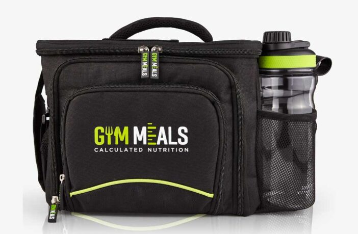 The Genesis Meal Prep Bag