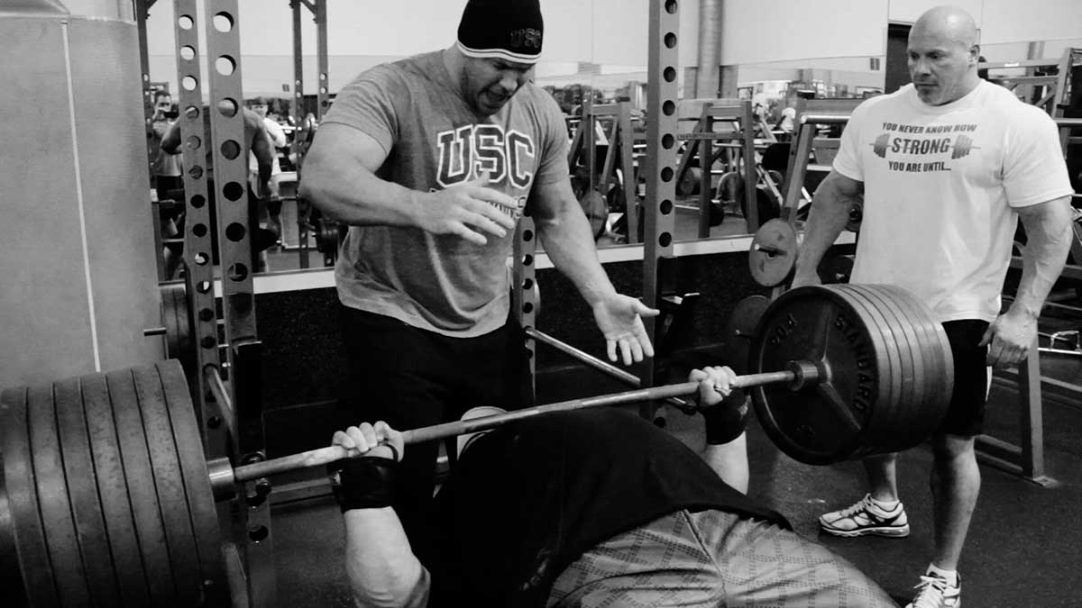 Strongman Bench Press Part - 29: Bodybuilding Vs Strongman Bench. Why Combining Both Styles Will Be The Best  Decision You Make