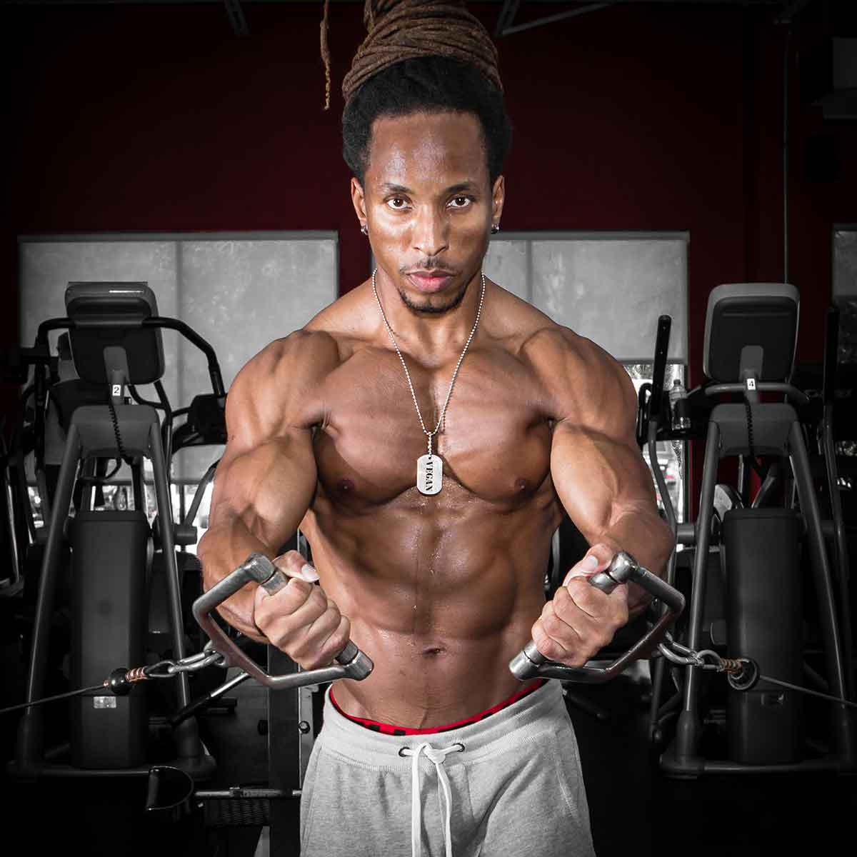 Najboljša hrana z visoko beljakovinami, ki jo jemo kot veganski bodybuilder-4434